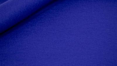 Schurwollfilz in Royalblau, blauer Wollfilz 1,2 mm