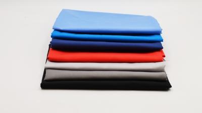 Fahnentuch Set aus 7 Farben je 1 Meter leichte einfarbige Baumwollstoffe Stoffset