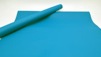 Polsterkunstleder Kunstleder petrol petrolblau Rolls