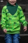 Preview: O6982.025 Green Power KATINOH Jersey  mit Traktor Traktorenjersey  Jersey mit Baustelle Baustellenfahrzeuge Bagger Raupe  Jersey Kinderjersey Babyjersey mit Traktor Heu Traktorenjersey Green Power